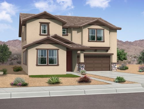 house for sale in Wagon Trail at Lehi Crossing by William Lyon Homes