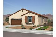 Plan 3501 - Settler's Landing at Lehi Crossing: Mesa, AZ - William Lyon Homes