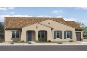 Plan 7002 - The Estates at Hastings Farms: Queen Creek, AZ - William Lyon Homes