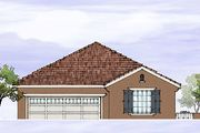 Plan 3502 - Settler's Landing at Lehi Crossing: Mesa, AZ - William Lyon Homes