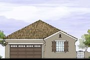 Plan 3503 - Settler's Landing at Lehi Crossing: Mesa, AZ - William Lyon Homes