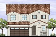 Plan 3504 - Settler's Landing at Lehi Crossing: Mesa, AZ - William Lyon Homes