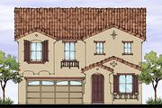 Plan 3505 - Settler's Landing at Lehi Crossing: Mesa, AZ - William Lyon Homes