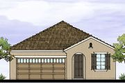 Plan 3506 - Settler's Landing at Lehi Crossing: Mesa, AZ - William Lyon Homes