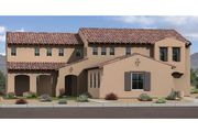 Plan 7003 - The Estates at Hastings Farms: Queen Creek, AZ - William Lyon Homes
