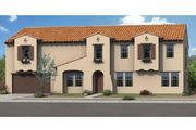 Plan 7004 - The Estates at Hastings Farms: Queen Creek, AZ - William Lyon Homes