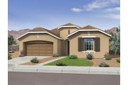 Plan 4502 - Monument Ridge at Lehi Crossing: Mesa, AZ - William Lyon Homes