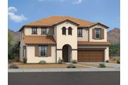 Plan 4505 - Monument Ridge at Lehi Crossing: Mesa, AZ - William Lyon Homes