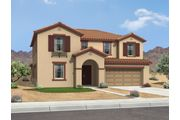 Plan 4506 - Monument Ridge at Lehi Crossing: Mesa, AZ - William Lyon Homes