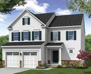 homes in Creekside at Osprey Landing by Williamsburg Homes LLC