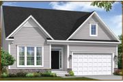 Chesapeake - Creekside at Osprey Landing: Glen Burnie, MD - Williamsburg Homes LLC