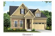 Chapel Glen by Williamsburg Homes LLC