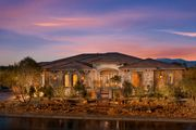 homes in Serenity Ridge by William Lyon Homes