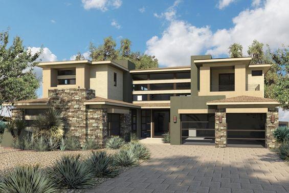 Sterling Ridge New Homes In Las Vegas Nv By William Lyon Homes