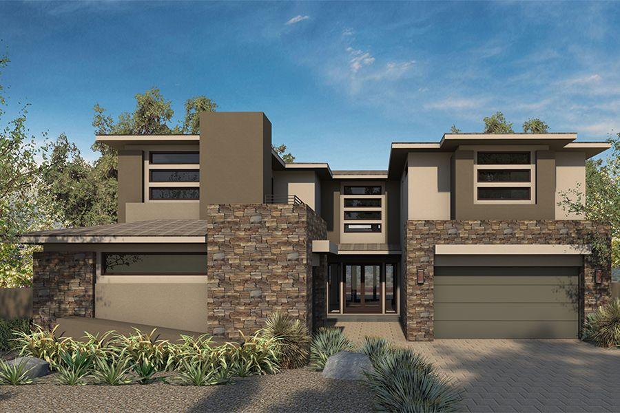 Sterling Ridge, Southern Highlands, NV Homes & Land - Real Estate