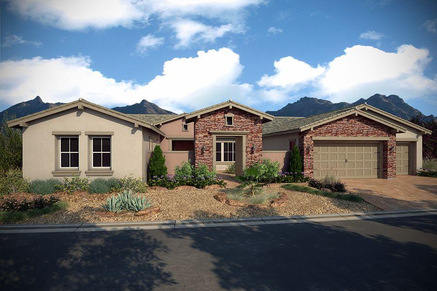 6635 Lyon Estates Ave., Elkhorn Springs, NV Homes & Land - Real Estate