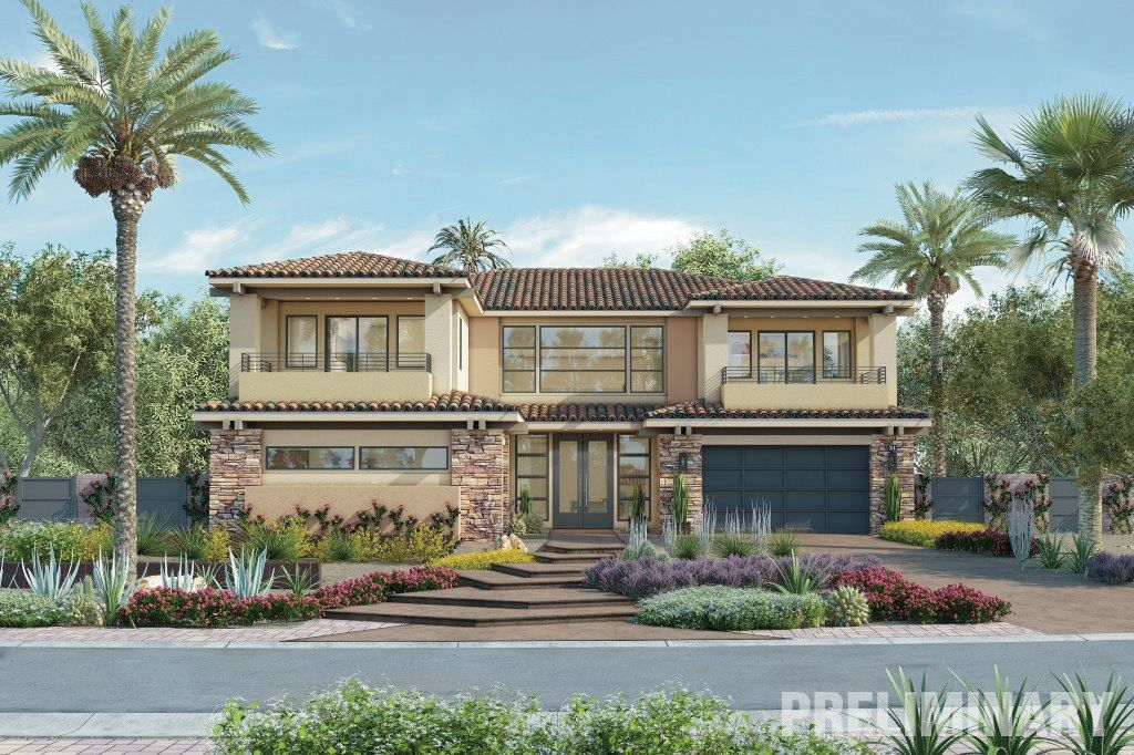 Anthem henderson new homes new homes for sale in anthem for Lago vista home builders