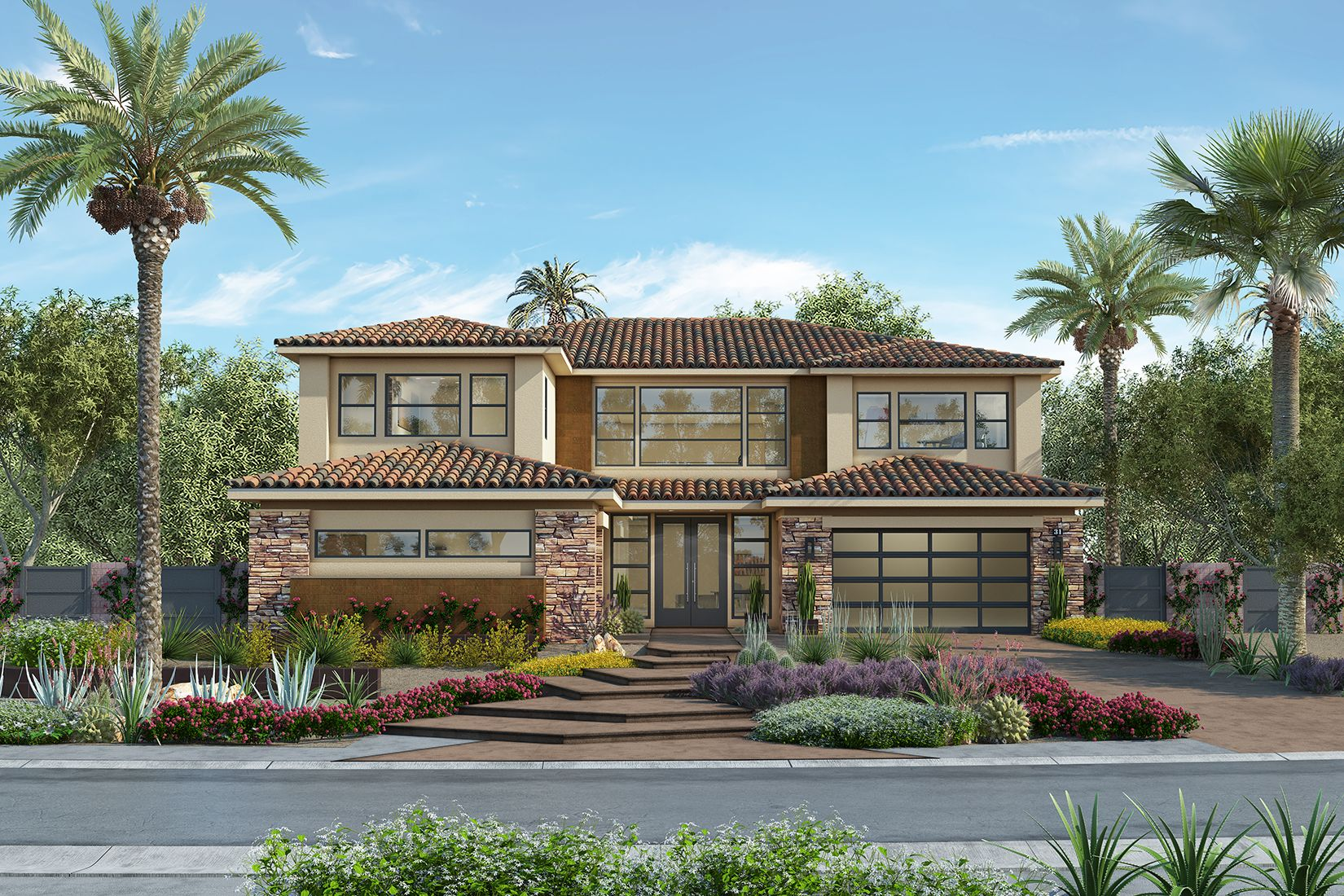 Anthem henderson new homes new homes for sale in anthem for Lago vista builders
