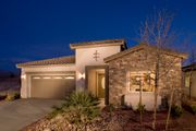 Plan Four - Series I at Mountain Falls: Pahrump, NV - William Lyon Homes