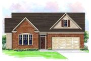 Hudson - Hidden Creek: Grovetown, GA - Wilson Parker Homes