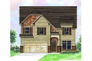 Briarcliff - Hidden Creek: Grovetown, GA - Wilson Parker Homes