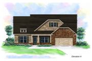 Muirfield - Hidden Creek: Grovetown, GA - Wilson Parker Homes