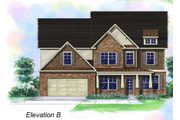 Oakmont - Hidden Creek: Grovetown, GA - Wilson Parker Homes