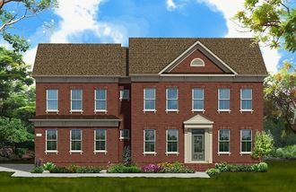 West Park at Brambleton by Winchester Homes in Washington District of Columbia