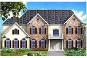 Winterberry - Woods At Woodmore (The): Bethesda, MD - Windsor Luxury Estates