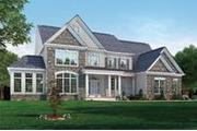 Lancaster - Woods At Woodmore (The): Bethesda, MD - Windsor Luxury Estates