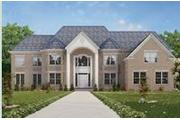 Wesley - Woods At Woodmore (The): Bethesda, MD - Windsor Luxury Estates