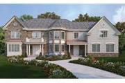 Cambridge - Woods At Woodmore (The): Bethesda, MD - Windsor Luxury Estates