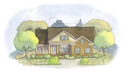 Summer Creek Estates by Wirth Development Corporation in Norfolk-Newport News Virginia