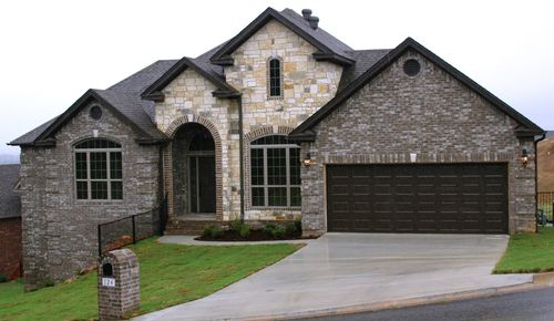 Majestic Pointe by Woodhaven Homes, Inc. in Little Rock Arkansas