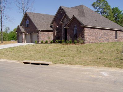 Mound Lake by Woodhaven Homes, Inc. in Little Rock Arkansas