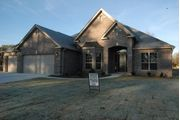 Barrone 2520 - Majestic Pointe: Maumelle, AR - Woodhaven Homes, Inc.