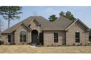 Seville 2265 - Country Club of Arkansas: Maumelle, AR - Woodhaven Homes, Inc.