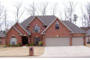 Danielle 3400 - Majestic Pointe: Maumelle, AR - Woodhaven Homes, Inc.