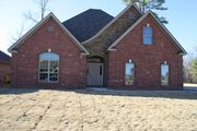 Frecourte 2550 - Country Club of Arkansas: Maumelle, AR - Woodhaven Homes, Inc.