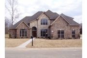 Margeaux 3500 - Country Club of Arkansas: Maumelle, AR - Woodhaven Homes, Inc.