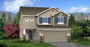 homes in Foxboro North - Stonehaven in North Salt Lake by Woodside Homes