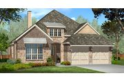 Plan 525 - Harper Oaks in San Antonio: San Antonio, TX - Woodside Homes