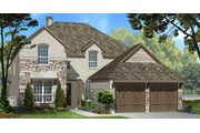 Harper Oaks by Woodside Homes