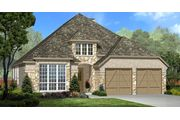 Plan 527 - Harper Oaks in San Antonio: San Antonio, TX - Woodside Homes