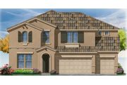 Villapaseo at Woodbridge in Tulare by Woodside Homes