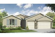 Juniper - The Knolls at Majestic Oak in Visalia: Visalia, CA - Woodside Homes