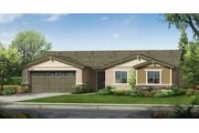 Sagecrest Plan 1 - Sagecrest in Hemet: Hemet, CA - Woodside Homes