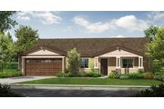 Sagecrest Plan 2 - Sagecrest in Hemet: Hemet, CA - Woodside Homes