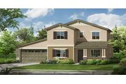 Sagecrest Plan 4 - Sagecrest in Hemet: Hemet, CA - Woodside Homes