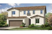 Aspen at Sycamore Creek in Corona by Woodside Homes